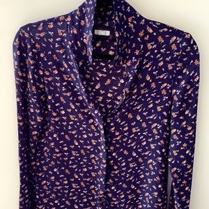 REFORMATION blouse xs